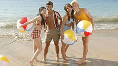 Teen Beach Movie - Win a DVD copy!