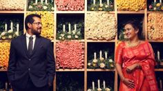 Family Organizer Wedding Story The Spirit Celebrity Weddings Read More Articles