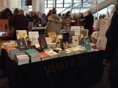 Voland & Quist Wir sind ein junger unabhängiger Verlag mit Schwerpunkt auf zeitgemäßer urbaner Literatur. www.voland-quist.de