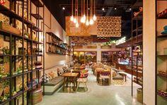 Lumee Restaurant Interior & Brand Design by I-AM, Manama – Bahrain » Visit City Lighting Products! https://www.linkedin.com/company/city-lighting-products