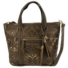 Big Buddha Koko Tote Bag | shoemall | free shipping! Amanda's Pick from #ShoeMall