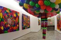Expo Toz Art Brazil