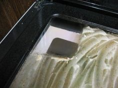Natural Oven Cleaner!