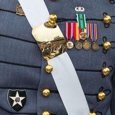 West Point uniform