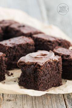 Nutella brownie Rezept