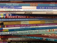 OH I would LOVE to win this bundle!!!!!!! Win #quilt #pattern books! We're giving away an assortment of free pattern books and prizes!