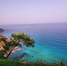 Akamas, Cyprus.