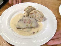 Okurková omáčka Stew, Potato Salad, Oatmeal, Menu, Cooking Recipes, Potatoes, Chicken, Breakfast, Ethnic Recipes