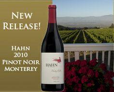 @KatieSheaDesign ♡❤ #Wine ❤♡ ♥ ❥  Hahn Pinto Noir 2012
