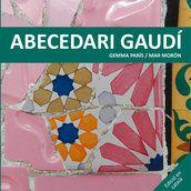 7 Arts, Antoni Gaudi, Conte, Editorial, Barcelona, Draw, Blue Prints, Barcelona Spain, Gaudi