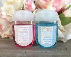 Twinkle Twinkle Little Star Baby Shower Favor, Little Star Hand Sanitizer  Labels, Little Star First Birthday Hand Sanitizer Favor Label