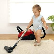 Kids, Spring Clean Your Bedrooms