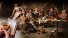 Literatura del barroco: Conoce todo lo relacionado a este estilo literario Johannes Vermeer, Pedro Pablo Rubens, Club, Painting, Ancient Greece, 17th Century, Visual Arts, Digital Art, Writers