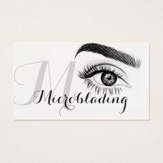 Microblading Augenbrauen Tattoo Permanent Make-up Visitenkarte – Künstler …… Microblading Eyebrow Tattoo Permanent Makeup Business Card – Artist … # … – # Check more at … Semi Permanent Eyebrows, Makeup Business Cards, Tattoo Diy, Initial Tattoo, Diy Tattoo Permanent, Stick N Poke, Tattoo Style, Bussiness Card, Artist Logo