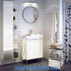 ИКЕА (IKEA) CLUB : Ванна 23
