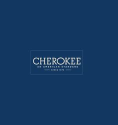 CHEROKEE COVERPAGE