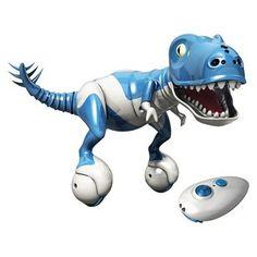 Snaptail Zoomer Dino