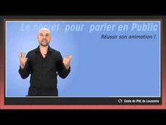 Parler en Public - Le secret pour des animations réussies ! - YouTube