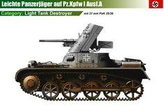 Panzerjaeger I