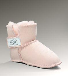 Infants Erin By UGG Australia; @Sara Alexander Aunt Bit Bit will be buying these ASAP for Little Birdie!!!