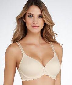 Dominique Seamless T-Shirt Bra - Women's