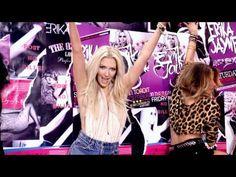 Erika Jayne, Party People (Ignite The World) Lyrics und Video. Besucht http://www.askmama.net, die world of Music! Lyrics, Konzertkarten, Downloads und Tausende Videos