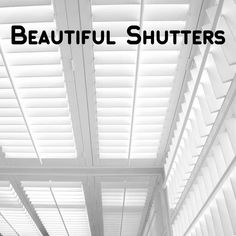 Photo about Residential White Plantation Shutters and Blinds in House. Image of flat, apartment, blinds - 6222086 Outdoor Shutters, Interior Window Shutters, House Shutters, Shaped Windows, Arched Windows, Shutter Blinds, Window Styles, Interior Decorating, Indoor