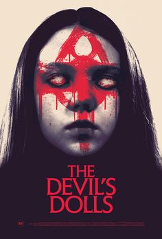 UHM - Upcoming Horror Movies | Movie | The Devil's Dolls