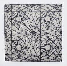 devin powers grid design / Sacred Geometry <3