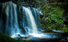 Piscinas das Fadas Ilha de Skye, Escócia   piscinas naturais