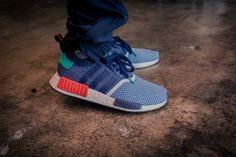 adidas x Packer Shoes NMD Primeknit: Where to Buy
