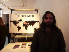 Jovens holandeses criam plataforma para refugiados artistas