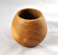 Olive ash hollow form