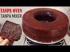 Cake Bars, Pie Cake, No Bake Cake, Donut Recipes, Cake Recipes, Dessert Recipes, Asian Desserts, Easy Desserts, Kitchen Recipes