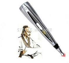 36.00$  Buy now - https://alitems.com/g/1e8d114494b01f4c715516525dc3e8/?i=5&ulp=https%3A%2F%2Fwww.aliexpress.com%2Fitem%2FMeridian-Energy-Pen-Laser-channel-Electronic-Acupuncture-Pen-acupuncture-points-electronic-massage-pen%2F32267037564.html - Meridian Energy Pen Six channels Electronic Acupuncture Pen acupuncture points electronic massage pen 36.00$