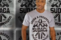 SUDACA on Behance