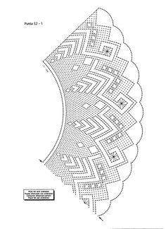 Album, Bobbin Lace Patterns, Crocheting, Hand Fans, Filing Cabinets, Computer File, Manualidades, Card Book