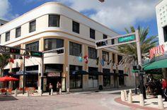 20130130_29 USA FL West Palm Beach Clematis Street | Flickr - Photo Sharing!