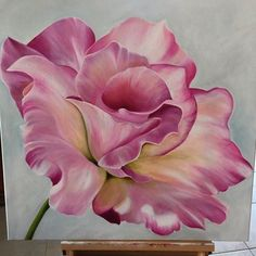 -  - Colorful Drawings, Art Painting, Rose Painting, Flower Art Painting, Floral Art, Watercolor Flowers, Acrylic Painting Flowers, Flower Drawing, Canvas Painting