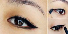 Eyeliner masih menjadi primadona tahun ini. Dimulai dari demam Korea yang memperlihatkan artis-artis tampak cantik dengan eyeliner, akhirnya eyeliner menjadi salah satu produk makeup yang harus dimiliki para wanita.