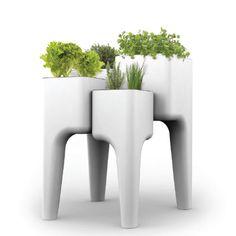 Hurbz Planting System