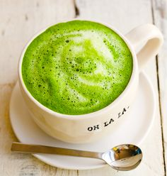My Go-to Matcha Latte Recipe, plus seven tips for makes the best matcha latte. From tools to flavor to matcha quality.