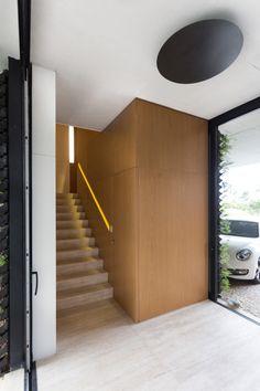 Casa Enseada by Arquitetura Nacional