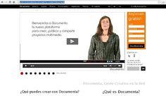 En la nube TIC: Presentaciones con My Documenta