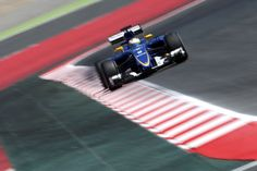 What's in it for the Sauber F1 Team in the 2015 Spanish Grand Prix? Photo: Friday. Find us on sauberf1team.com. And check out our BOARD: 2015 VIDEOS! - #F1 #SauberF1Team #Formula1 #FormulaOne #motorsport #SpanishGP