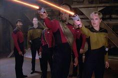 Star Trek The Next Generation season one blu-ray stock press 1024