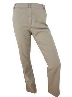 "Gloria Vanderbilt Amanda Fit ""Allegra"" Pants Beige 10 Average Gloria Vanderbilt. $18.99"