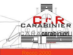 2000 CASERMA DEI CARABINIERI_ by Brunetto De Batté & Giovanna Santinolli con Alessandro Ponte