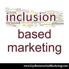 Diversity and inclusion are very similar, but I also feel very different. They must work in tandem together. Diversity really defines diverse populations such as race, ethnicity, gender, gender identity, sexual orientation, gender expression, disability, nationality, language, religion, and socio-economic status, etc. These are all forms of diversity which could be the basis of a marketing campaign. Your target market could be based off of any one of the diversities mentioned above.