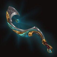 Swords design, Angel...